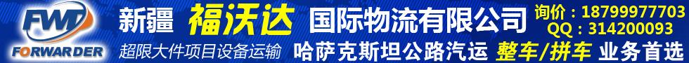 新疆福沃达国际物流有限公司
