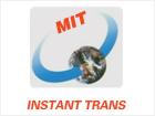 蒙古 instant trans 公司